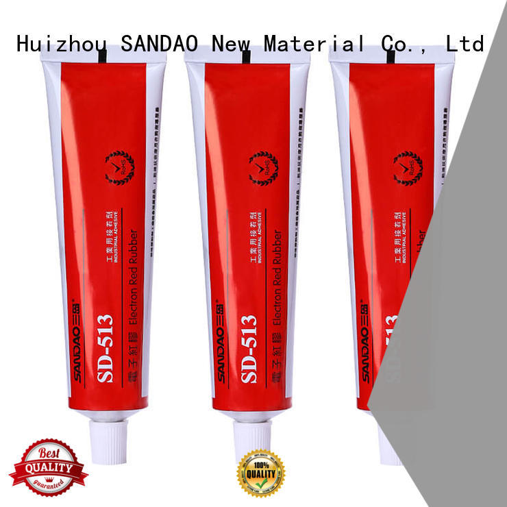 quality anaerobic glue leakproof for electronic products