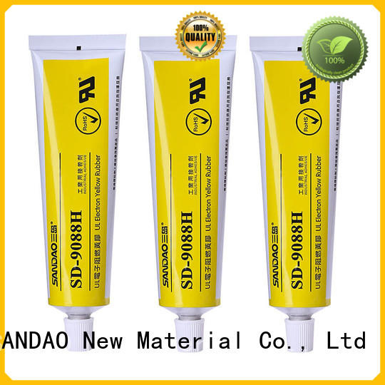 SANDAO newly One-component RTV silicone rubber TDS for power module