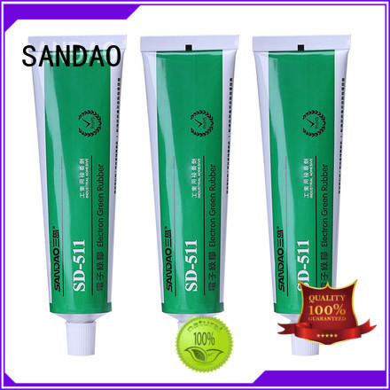 SANDAO classic  anaerobic glue long-term-use for fixing products