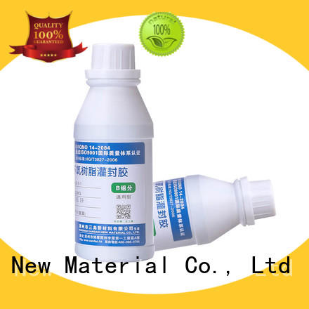 resin Two-component addition-type potting adhesive TDS sealant for electrical products SANDAO