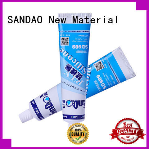 high-energy rtv silicone rubber sealant long-term-use for substrate