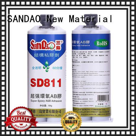 good-package epoxy resin sealant structural at discount for electronic products