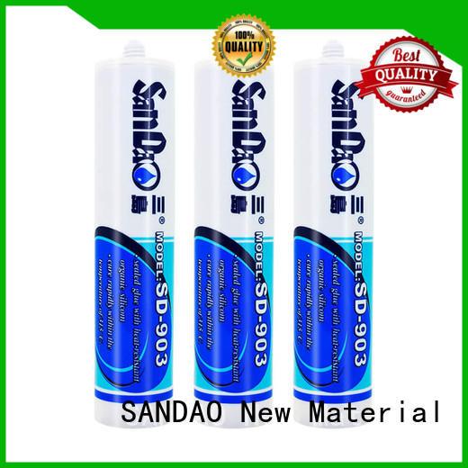 rtv silicone protector for screws SANDAO