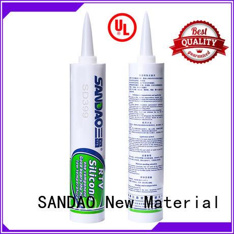 rubber silicone SANDAO Brand