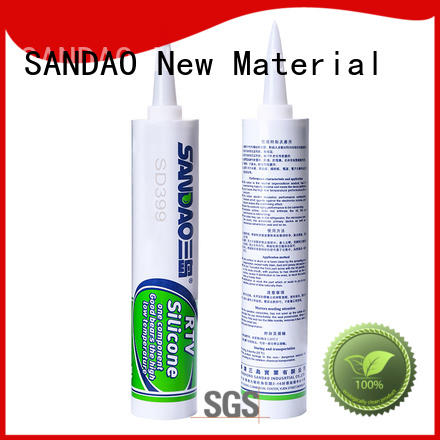 coating rtv silicone for diode SANDAO