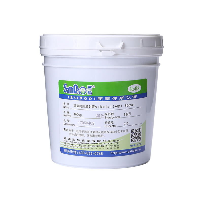 Epoxy resin potting sealant SD6341