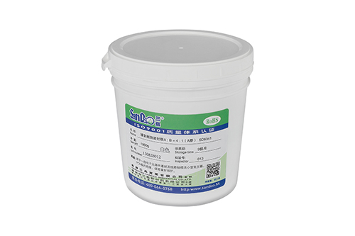 SANDAO high-quality Two-component addition-type potting adhesive TDS certifications for rubber parts-8