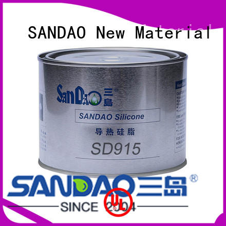 SANDAO high-quality Thermal conductive material TDS order now for heat sink