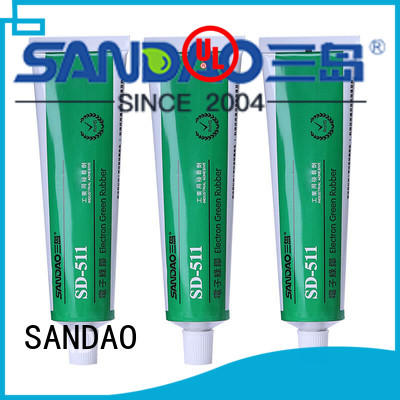 SANDAO anaerobe anaerobic glue for electronic products
