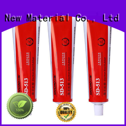 SANDAO loosenessproof Thread locker sealants widely-use for electronic products