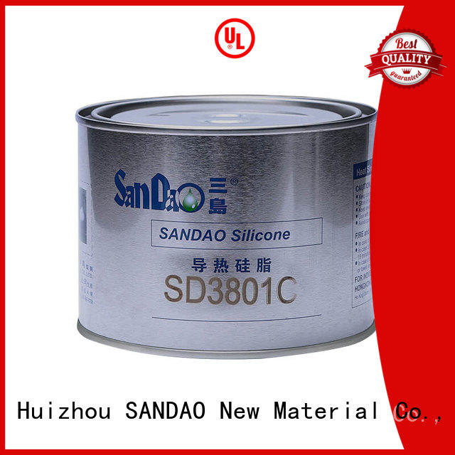 environmental One-component RTV silicone rubber TDS module long-term-use for substrate
