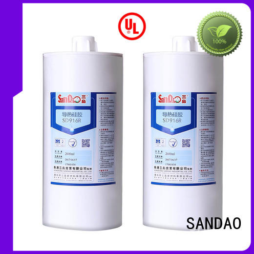 high-energy One-component RTV silicone rubber TDS electronic factory for power module