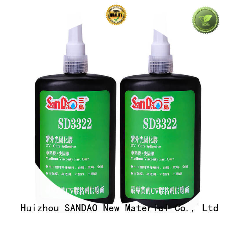 reasonable uv bonding glue curing at discount for fixing products