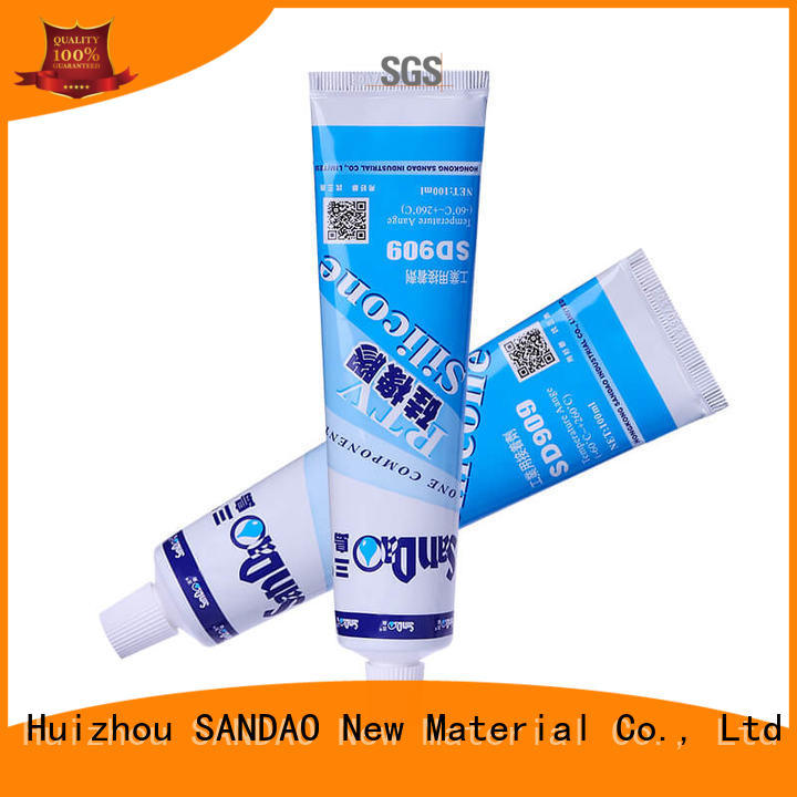 SANDAO led rtv silicone rubber widely-use for power module