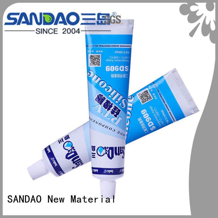 One component RTV Silicone sealant SD909