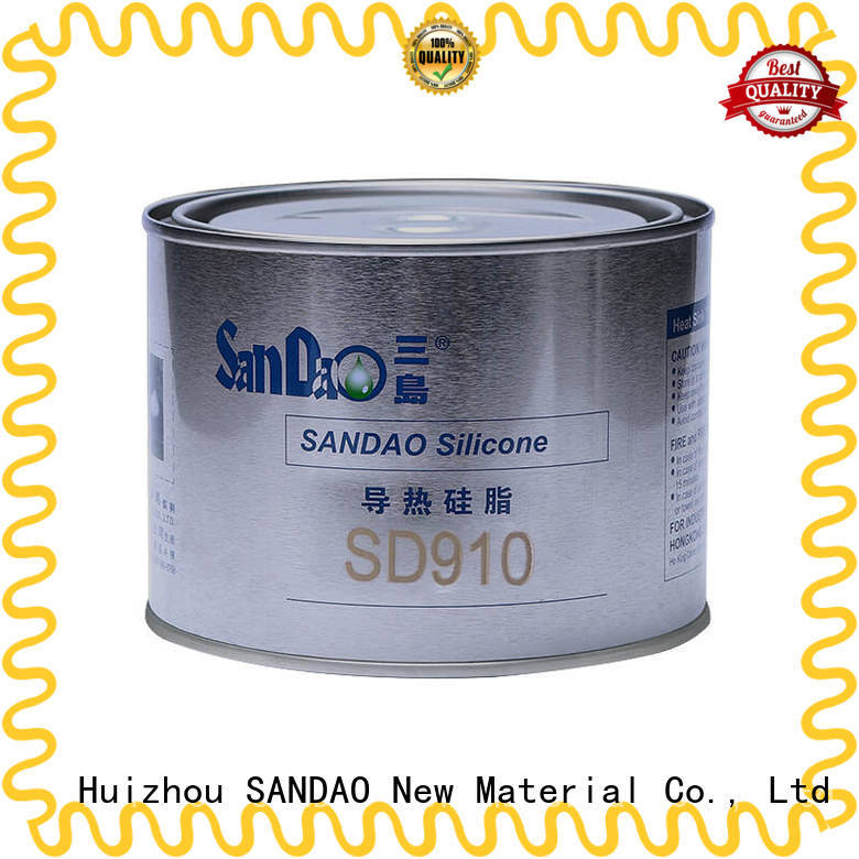 General type heat conductive silicone grease SD910