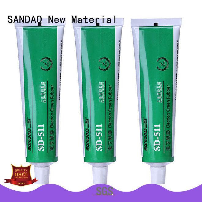 anaerobic adhesive looseness proof anaerobe Thread locker  sealants anti leakage company