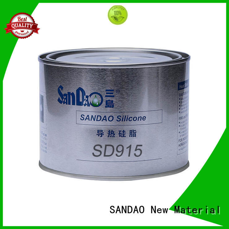 SANDAO thermal Thermal conductive material TDS order now for oven