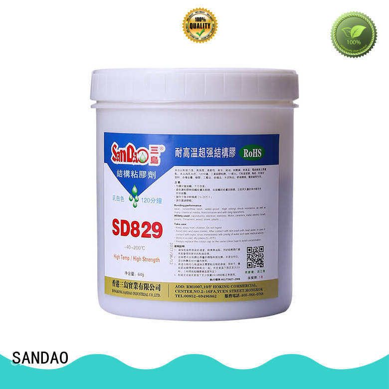 good-package epoxy resin sealant electronic for Semiconductor refrigeration