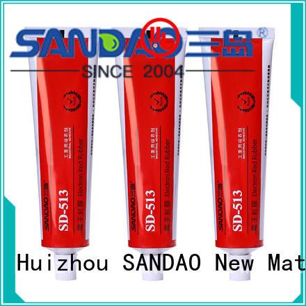 SANDAO quality Thread locker sealants widely-use for screws