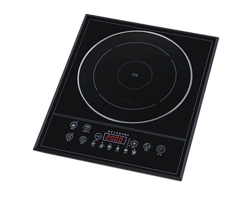 SANDAO durable gas resistant rtv resistant for induction cooker-3