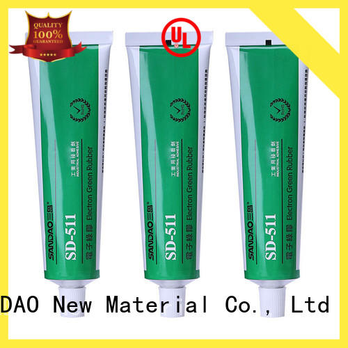 SANDAO Thread locker sealants long-term-use for fixing products
