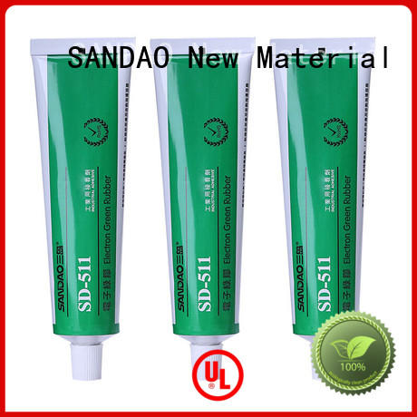 SANDAO leakproof Thread locker sealants for electronic products