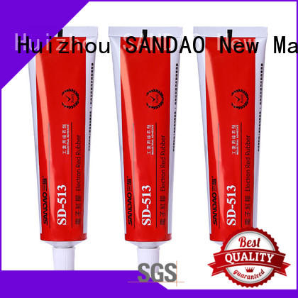 stable anaerobic sealant for electrical products SANDAO