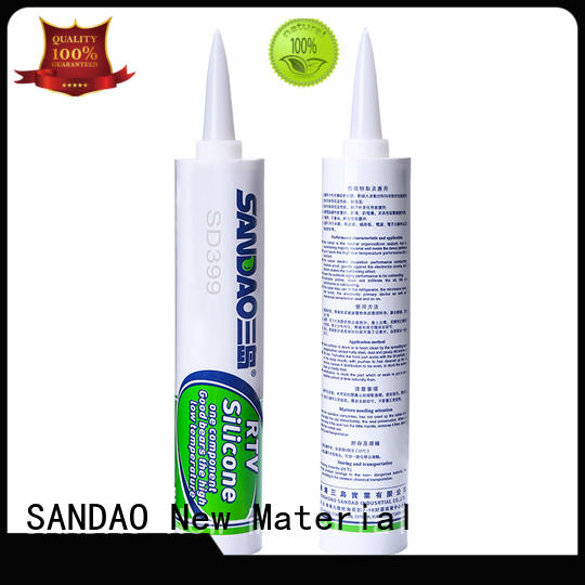 SANDAO hot-sale what is rtv silicone coating for power module
