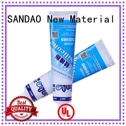 SANDAO flame rtv silicone rubber long-term-use for electronic products