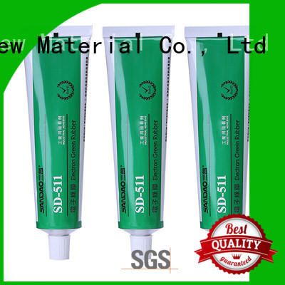 antiloosening lock tight glue for fixing products SANDAO