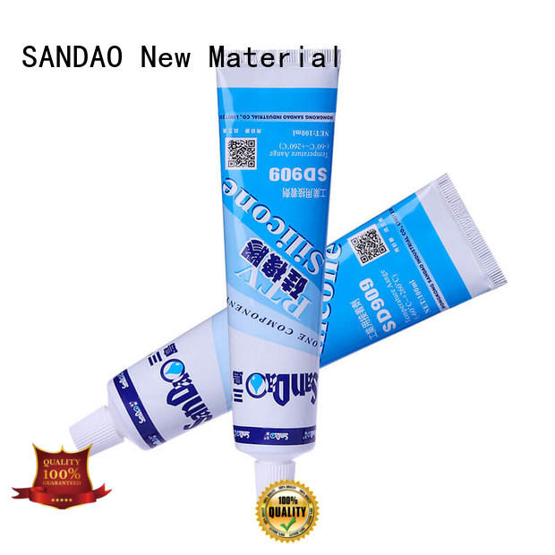 new-arrival rtv silicone rubber wholesale for diode