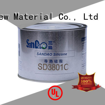 rtv silicone rubber economical for diode