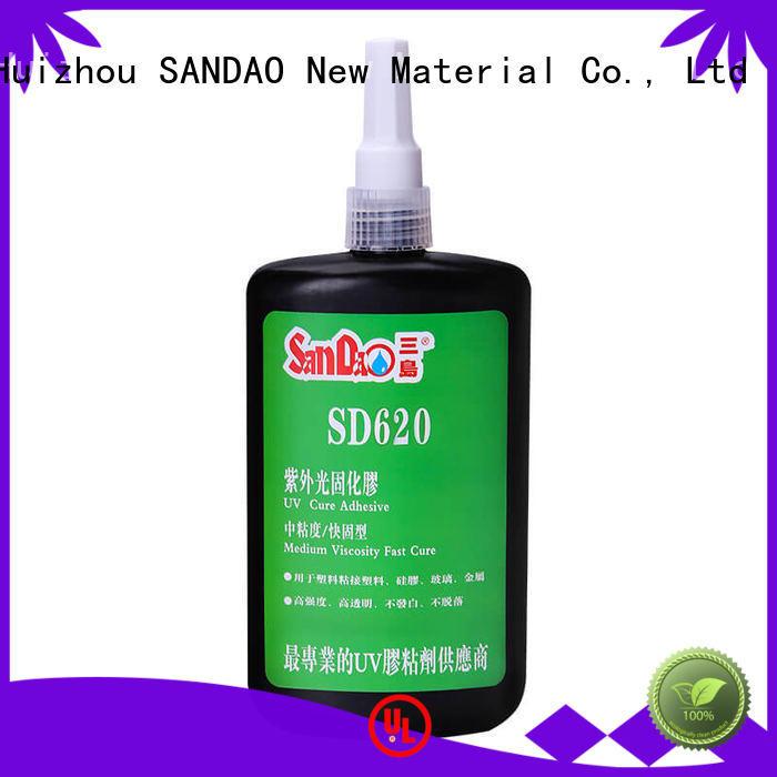 SD620 UV glue
