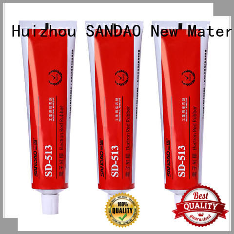 reliable Thread locker sealants antileakage widely-use for screws