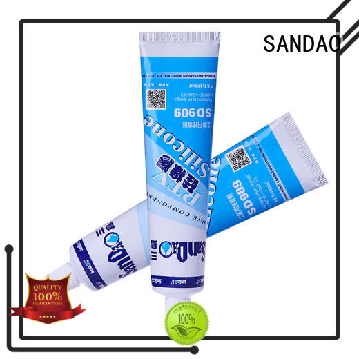 SANDAO module One-component RTV silicone rubber TDS certifications for electronic products