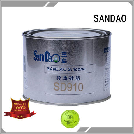 SANDAO gas resistant rtv order now for oven