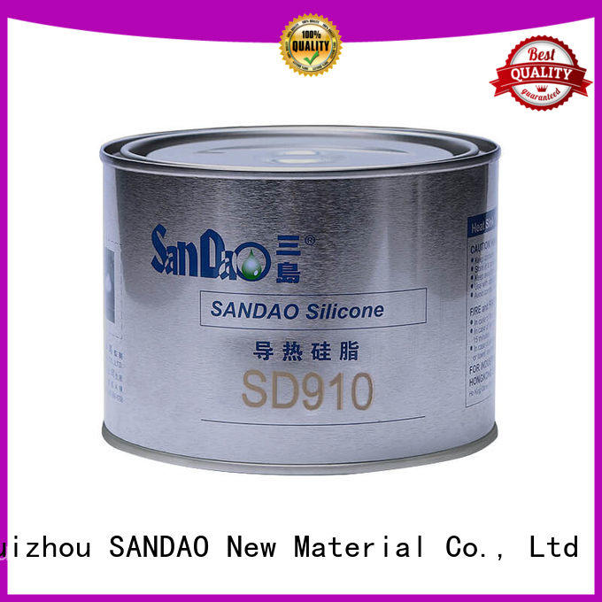 SANDAO general Thermal conductive material TDS vendor for heat sink