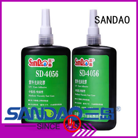 SD4056  Electronic sealant adhesive