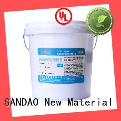 ge rtv silicone epoxy for rubber parts SANDAO