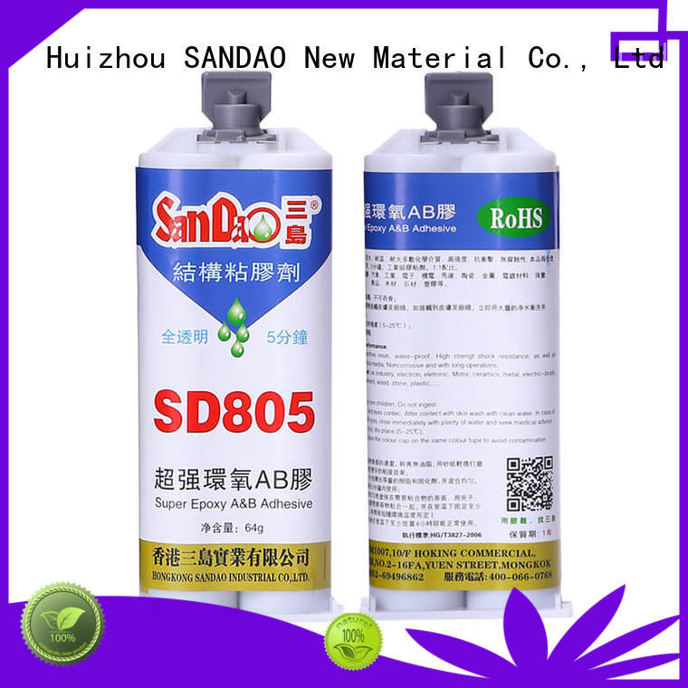 parts best epoxy glue free quote for induction cooker SANDAO