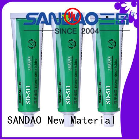 SANDAO classic Thread locker sealants for electronic products