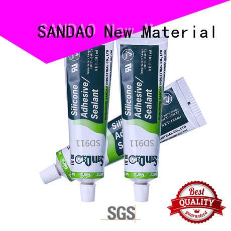 SANDAO hot-sale rtv silicone rubber wholesale for power module