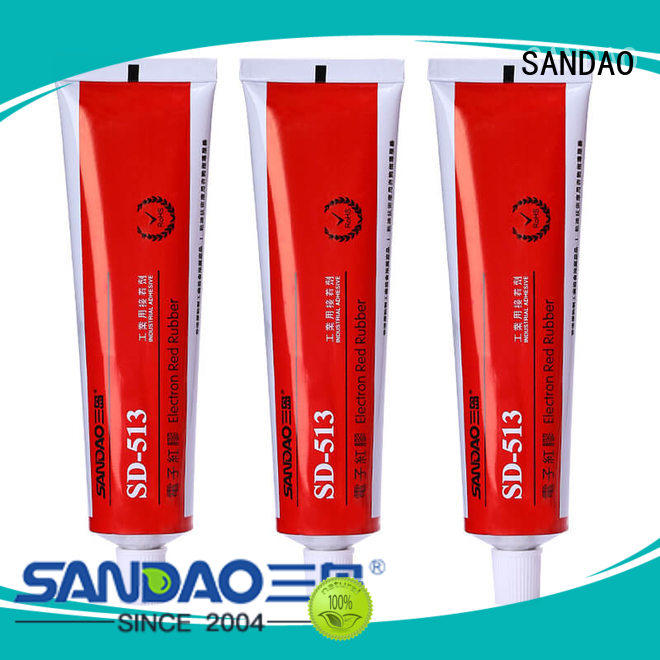 anaerobe anaerobic adhesive loosenessproof for electrical products SANDAO