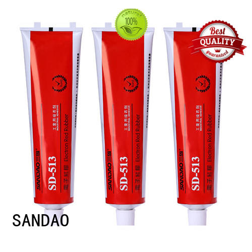 SANDAO antileakage lock tight glue widely-use for screws