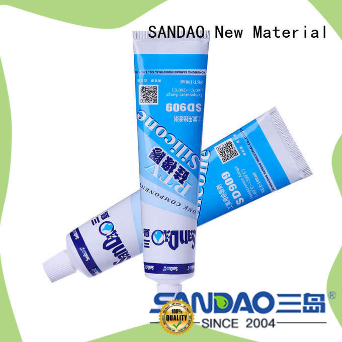 SANDAO newly rtv silicone rubber for power module