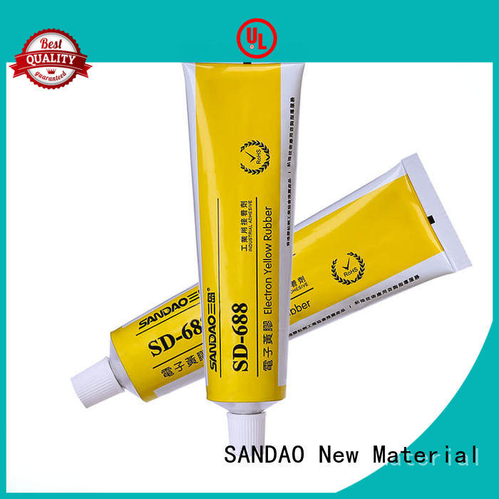 module what is rtv silicone in-green for substrate SANDAO
