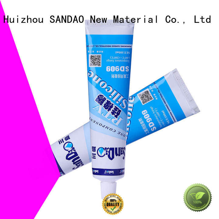 rtv silicone rubber silica supply for substrate