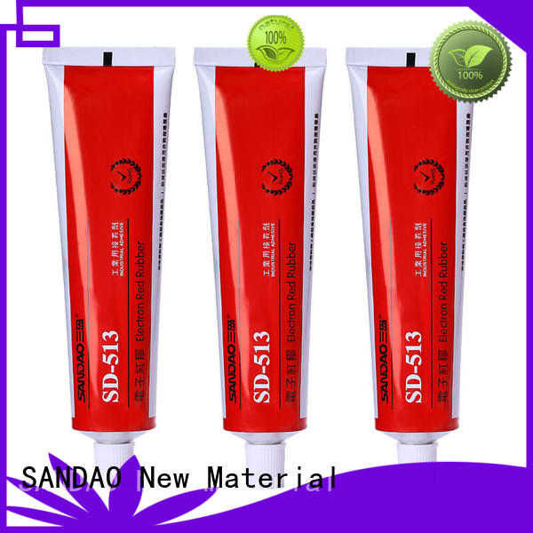 SANDAO antileakage Thread locker sealants long-term-use for screws