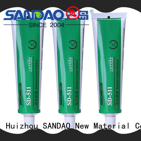 anaerobic adhesive sealant widely-use for electrical products SANDAO
